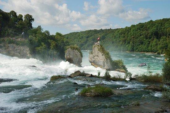 Superahorro de Zúrich 2: Cataratas del...