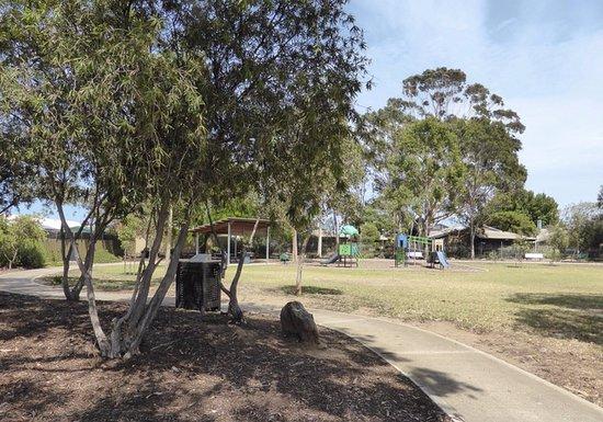 Clarice Sutherland Reserve 2