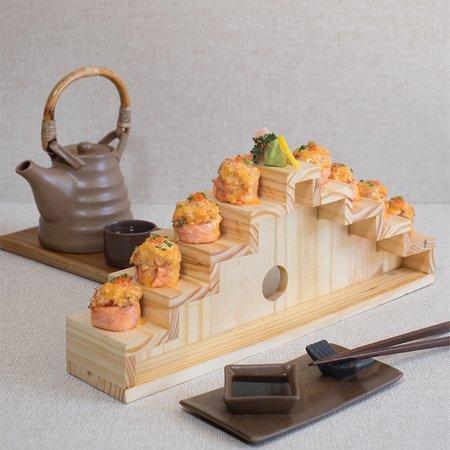 Sushi Lava