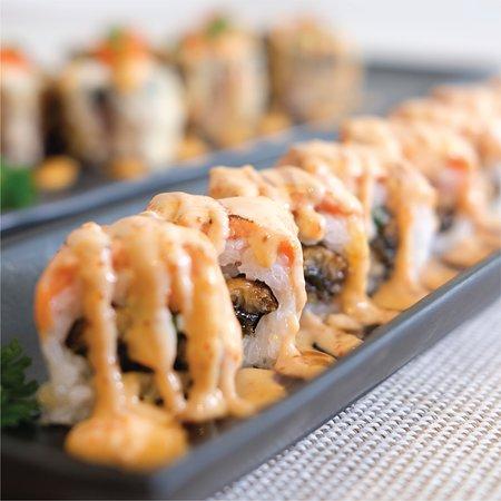 Shiok Maki Roll