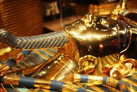 Private Day Tour to Egyptian Museum and Old Cairo – fotografia