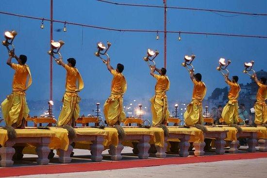 Explorez le patrimoine de Varanasi