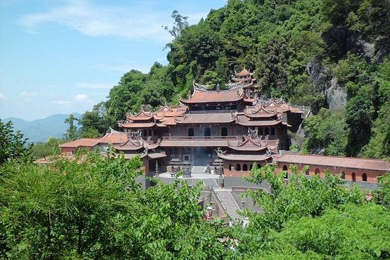 Private Day Trip from Xiamen to Anxi county in Quanzhou