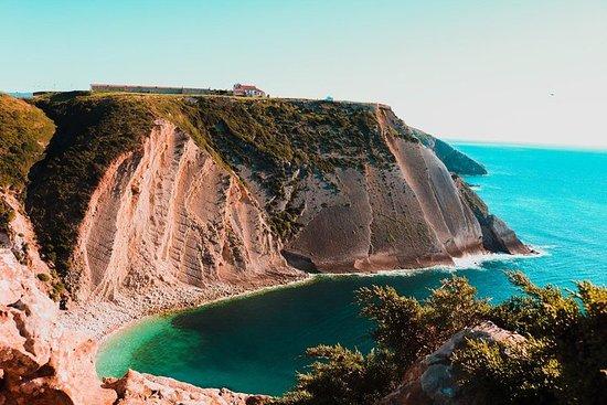Geheime stranden van Arrábida