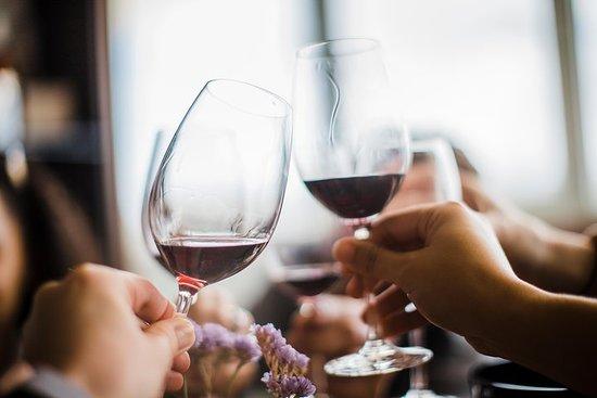 Dagstur: Lisboa vinsmaking