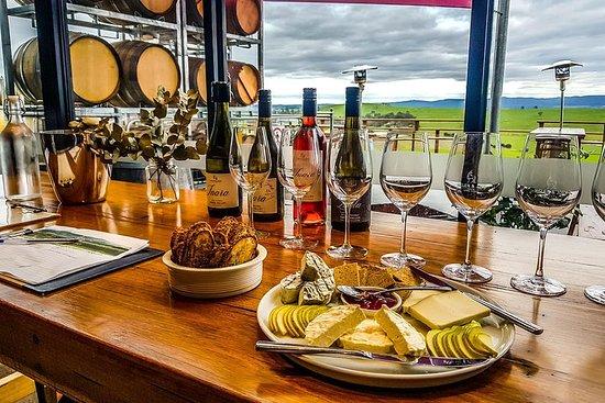 周末爱好者亚拉河谷葡萄酒之旅从墨尔本出发 - 仅限周末