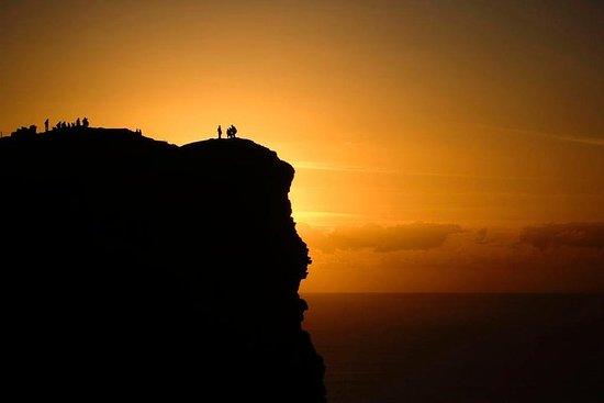 Rundtur till Cliffs of Moher, den ...