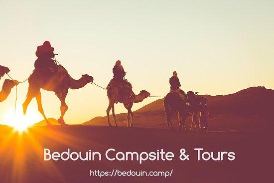 Det beste av Wadi Rum | Pakke | Jeep...