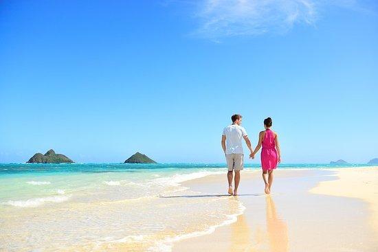 Visite privée romantique inoubliable