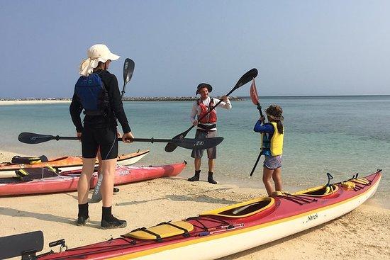 Kayak SUP Snorkel Lunch - Expérience d'une journée sur la plage