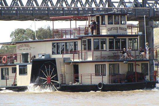 Adelaide Hills Tour met River Murray ...
