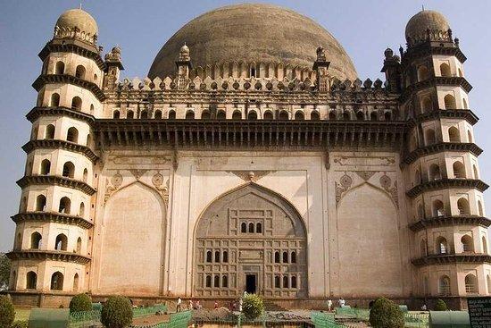 Tour de 10 jours à Mumbai, Lonavala, Ajanta, Ellora Badami, Hampi et...