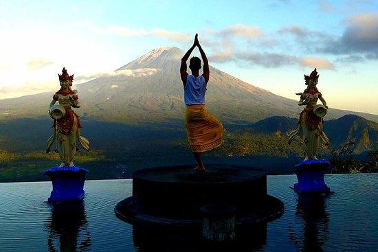 Tour spectaculaire de l'est de Bali
