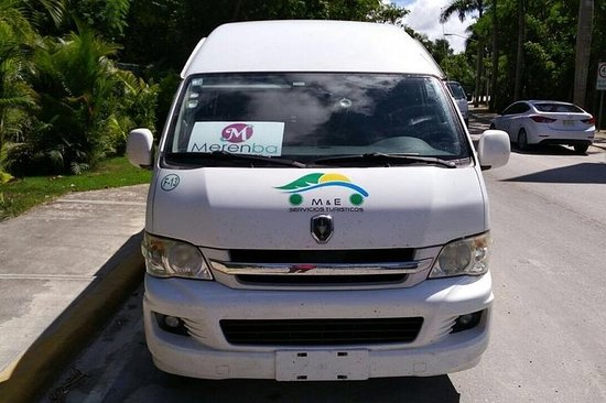 Transfer im Punta Cana Shared Service