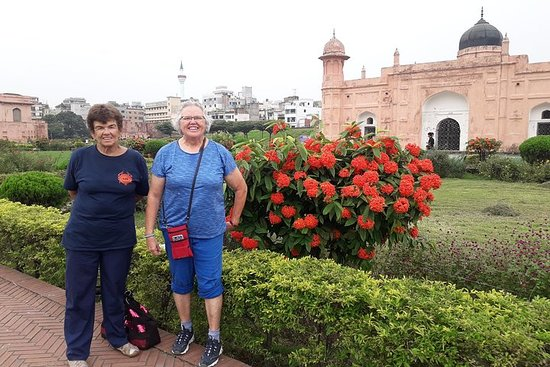 Erkundung der Bangladesch-Tour