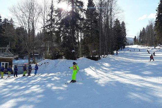 Tour de ski privé à Bakuriani depuis...