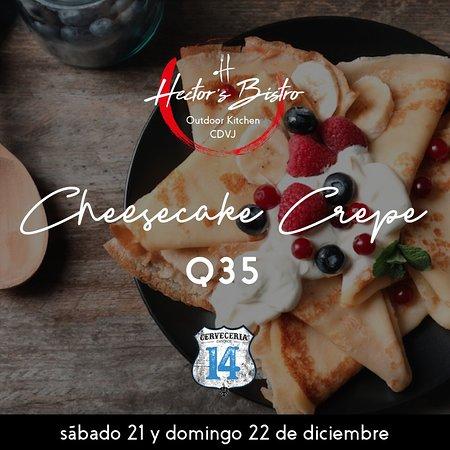 Sabado 21 y Domingo 22 de diciembre 2019, presentamos al público lo q para nosotros debe de ser un Outdoor Kitchen!!! Pensando en platos para compartir con una cerveza bien fría de #CerveceriaCatorce, en Ciudad Vieja
