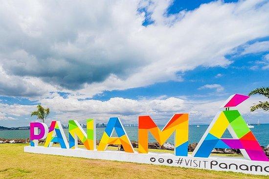 Panama City Tour Experience