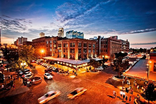 Historisk Omaha