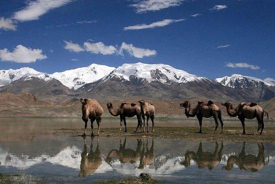 Autostrada Pamir