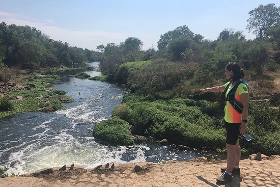 Bushveld trail run/ hike