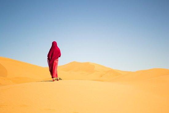 6日間のスペシャルモロッコツアー