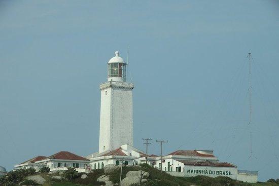 NATURLIG- OG KULTURLAGUNA- Santa Marta fyrtårn, Botos Pescadores og...