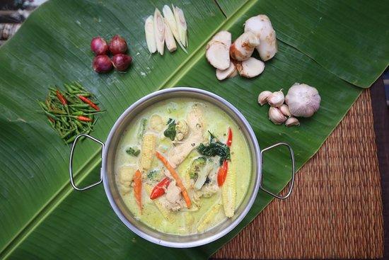 Lamphu Tree Thai Restaurant & Vegetarian served(Breakfast, Lunch and Dinner)