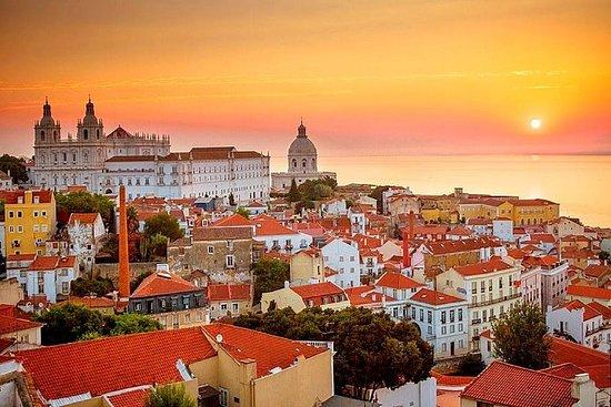 Excursión de un día a Sintra, Cascais y...