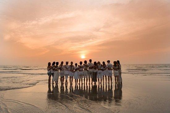 Yin Yoga Therapy Training - 200 Hours (Yoga Alliance)