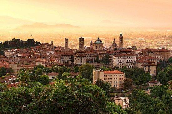 Bergamo Day Tour fra Milano