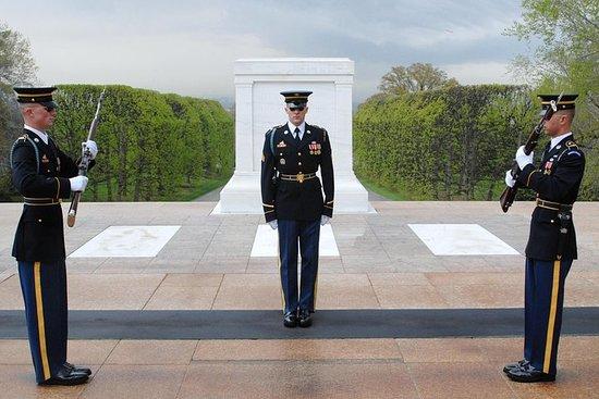 Fotografia de Tour guiado privado Itinerário: 3 dias: DC, Mount Vernon e Arlington Cemetery