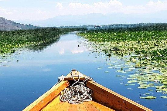 蒂瓦特/科托尔国家公园斯卡达尔湖和布德瓦海滨之旅 - 全包