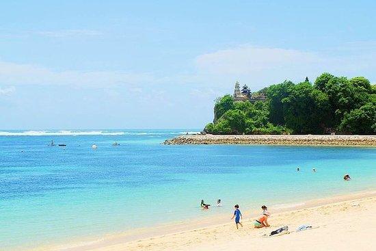 巴厘岛南部最佳海滩-水上运动-乌鲁瓦图庙-日落点-免费无线网络