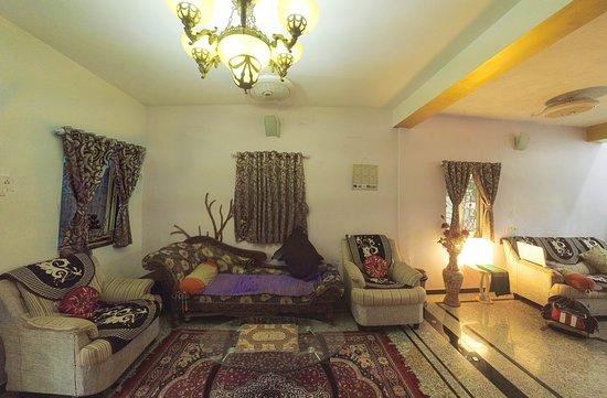 Patrawala's Resting Lounge Panchgani   Always there for you.  Patrawala's Apartment Nandanwan C-33, Pangari Panchgani Near - Anjuman School- 412805 Call - 7276563639 for booking
