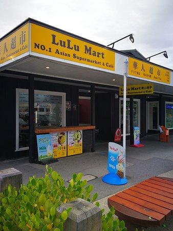 2019.12.16. LuLu Mart - No.1 Asian Supermarket   #newzealand #wanaka #luluasiansupermarket