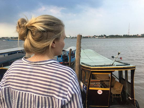 Full-Day Trip to Cai Be Village and Mekong Delta Boat Ride: Mekong delta