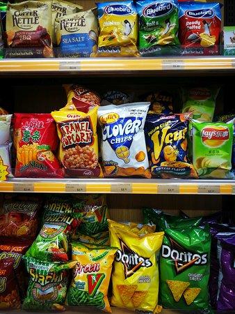 2019.12.17. LuLu Mart - No.1 Asian Supermarket   #newzealand #wanaka #luluasiansupermarket
