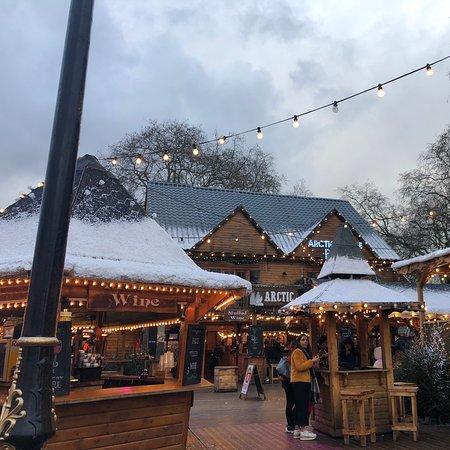 Winter wonderland €$£