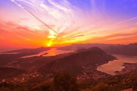 Privat tur: Best of Montenegro dagstur