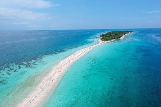 Zamboanga Pink Sand Escape With Lunch And Vinta Ride