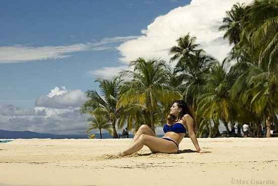 San Blas Island-Hopping Day Trip from...