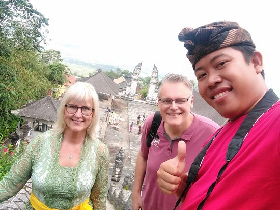 Bali Tour and Healing