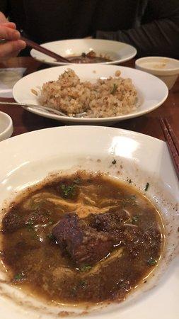 Bilde fra Steak Teppei Buff