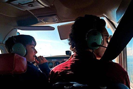 Tour aereo panoramico di 30 minuti