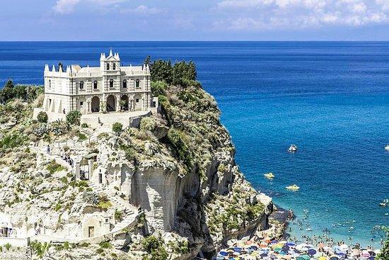 Tour de 5 días a Calabria desde Roma