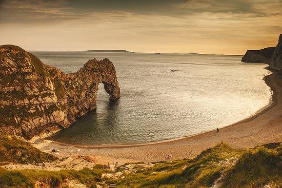 3-Day Stonehenge, Glastonbury, Bath & the South West Coast Tour from...