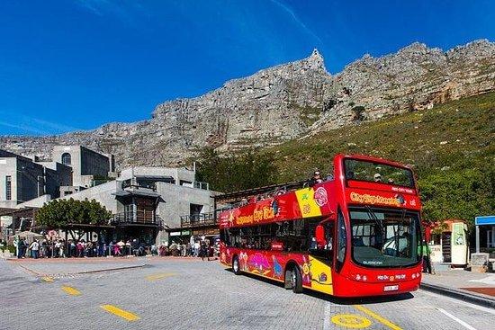 Je gids in de moederstad Kaapstad