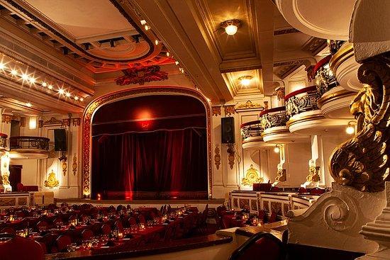 Teatro Ástor Piazzolla