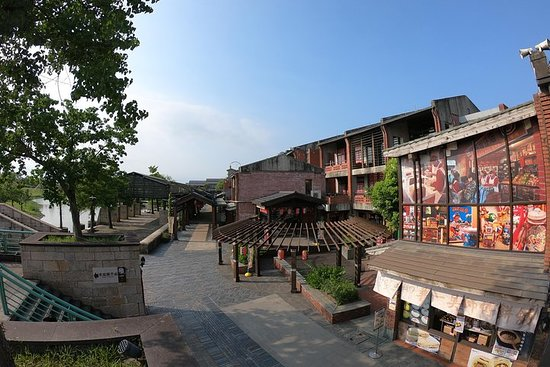 Excursión de un día desde Taipei: Destilería de whisky Yilan Kavalan